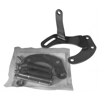 Borgeson® - Saginaw Power Steering Pump Bracket
