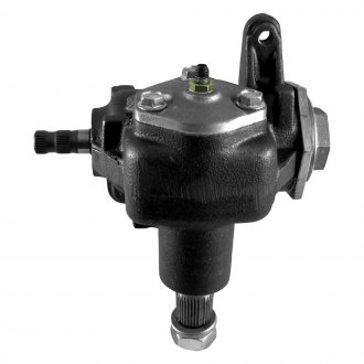 Borgeson® - Saginaw 140 Vega Style Manual Steering Gear Box