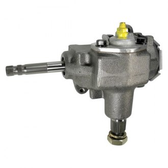 Borgeson® - Saginaw 525 Manual Steering Gear Box