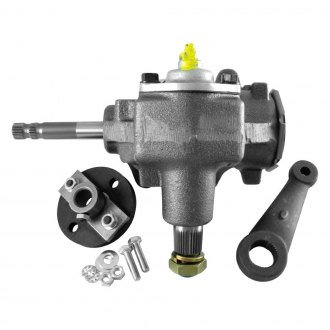 Borgeson® - Power to Manual Steering Conversion Kit