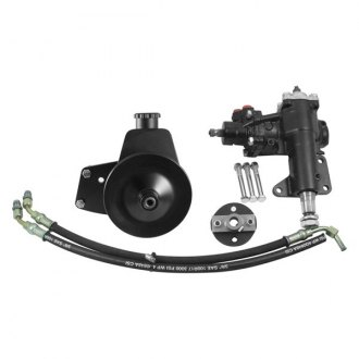 Borgeson® - Power Steering Conversion Kit