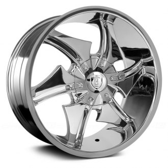 BORGHINI® - B13 Chrome