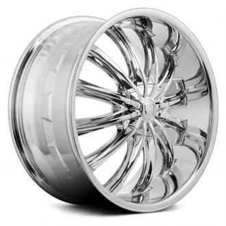 BORGHINI® - B15 Chrome