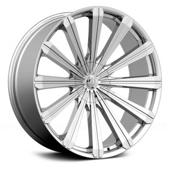 BORGHINI® - B18 Chrome