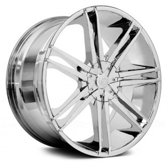 BORGHINI® - B20 Chrome