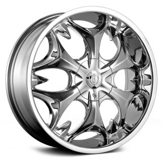 BORGHINI® - B3S Chrome