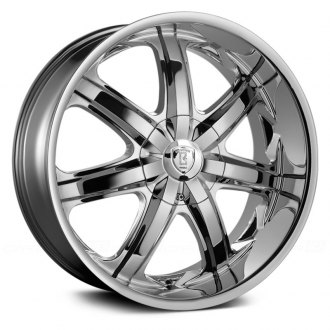 BORGHINI® - B7S Chrome