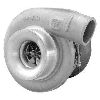 BorgWarner® - AirWerks Turbochargers