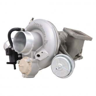 BorgWarner® - EFR Series 6258 WG Turbocharger