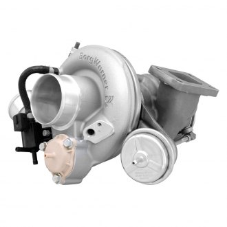 BorgWarner® - EFR Series 6258-G 225-450 HP Twin Scroll WG Turbocharger