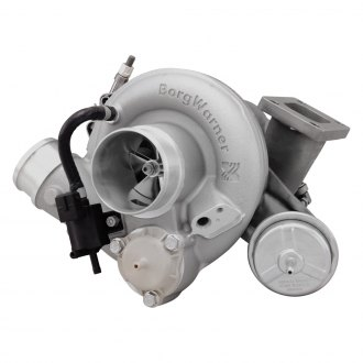 BorgWarner® - EFR Series 6758 WG Turbocharger