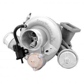 BorgWarner® - EFR Series 6758-F 250-500 HP Single Scroll WG Turbocharger