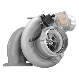 BorgWarner® - EFR Series 7670 Turbochargers