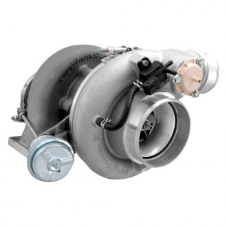 BorgWarner® - EFR Series 8374 Turbochargers
