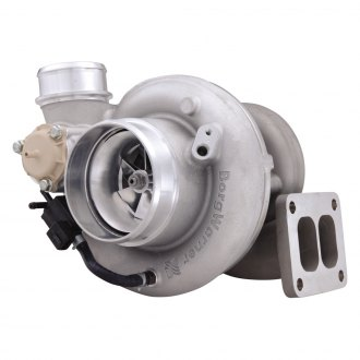 BorgWarner® - EFR Series B2 9180-C 600-1000 HP Twin Scroll Turbocharger