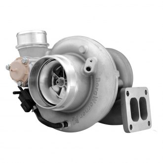 BorgWarner® - EFR Series 9180 Turbochargers