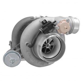 BorgWarner® - EFR Series 7163 Turbochargers