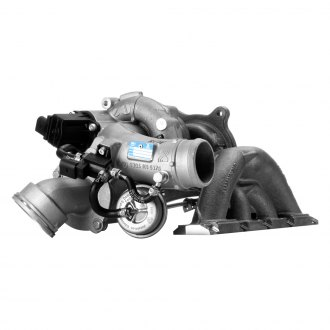 BorgWarner® - AirWerks Series K04-2283 325 Peak Horsepower Turbochargers