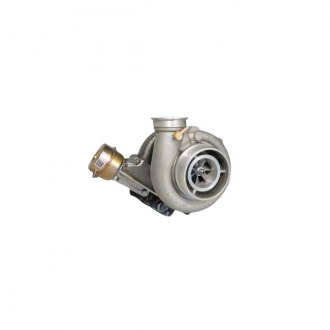BorgWarner® - AirWerks Series S300GX Cummins 5.9L Upgrade Turbocharger