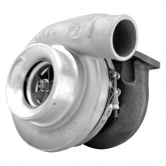 BorgWarner® - AirWerks Series S400SX Turbocharger