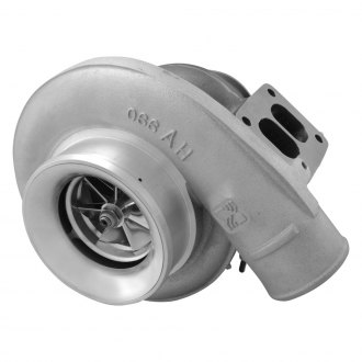 BorgWarner® - AirWerks Series S400SX Super Core Turbochargers