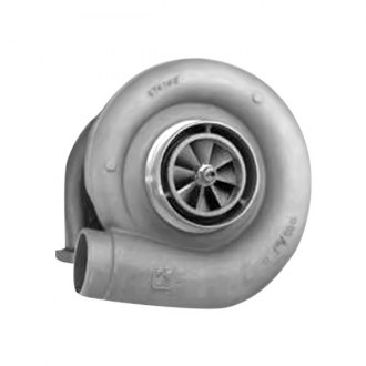 BorgWarner® - AirWerks Series S510 Turbochargers
