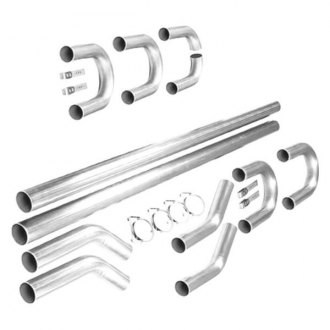 Borla® - Stainless Steel Hot Rod Kit