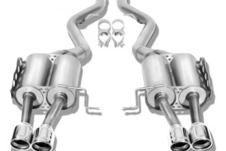 Borla® - Touring™ Stainless Steel Exhaust System