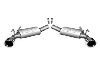 Borla® - Touring™ Exhaust System