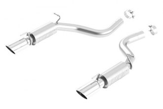 Borla® - S-Type™ Stainless Steel Exhaust System