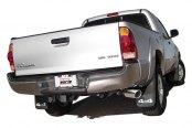 Borla® - Stainless Steel Cat-Back Exhaust System (Truck Side Exit)
