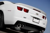 Borla® - ATAK™ Stainless Steel Cat-Back Exhaust System (Split Rear Exit)