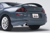 Borla® - Stainless Steel Cat-Back Exhaust System (Single Left Rear Exit)