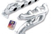 Borla® - Stainless Steel Header