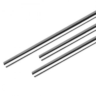 Borla® - Stainless Steel Straight Tubing