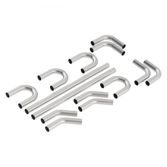 Borla® - Hot Rod Stainless Steel Pipe Kit