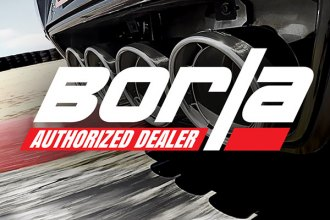 Borla Authorized Dealer