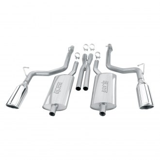 Borla® - S-Type™ Exhaust System
