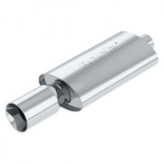 Borla® - Boomer™ Series Stainless Steel Exhaust Muffler