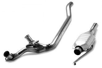 Bosal® - Catalytic Converter Assembly