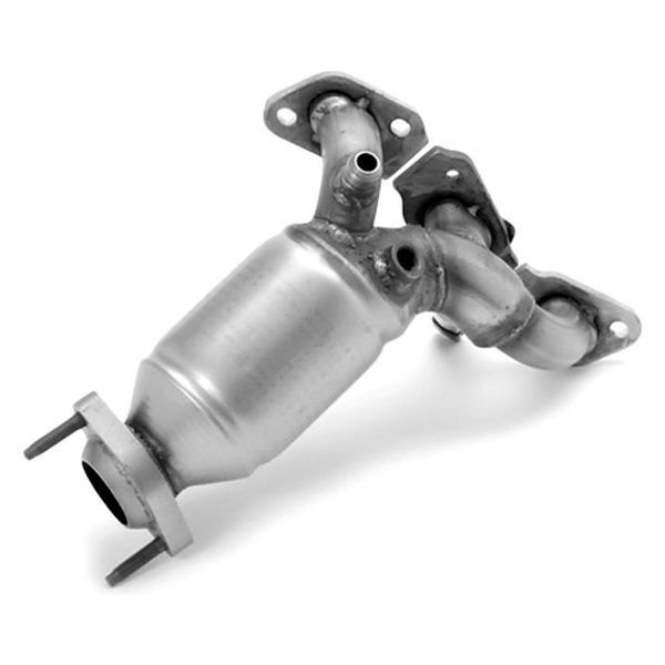 Bosal® - Rear Manifold with Integrated Catalytic Converter
