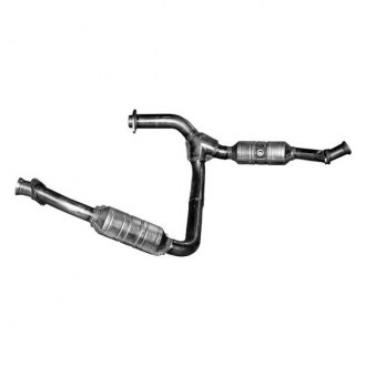 Bosal® - Direct Fit Catalytic Converter and Pipe Assembly