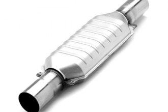 Bosal® - Front Catalytic Converter