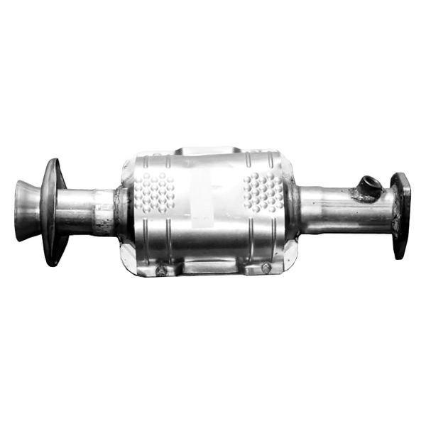 Bosal® Premium Load Direct Fit Catalytic Converter: 97 Acura Integra Catalytic Converter At Woreks.co