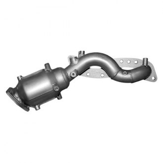 Bosal® - Premium Load Manifold with Integrated Catalytic Converter