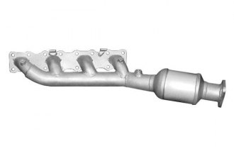 Bosal® - Left Catalytic Converter