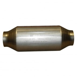 Bosal® - Universal Fit Catalytic Converter (P)