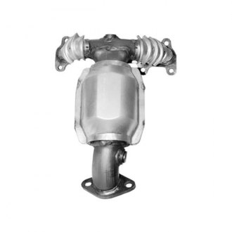 Bosal® - Federal Catalytic Converter with Exhaust Manifold