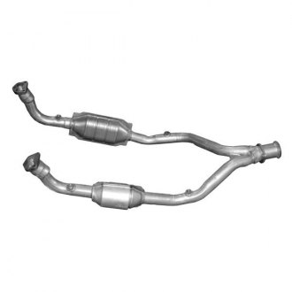 Bosal® - Rear Catalytic Converter