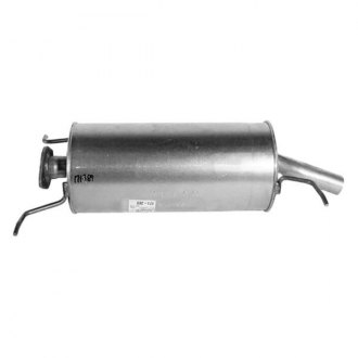 Bosal® - Exhaust Muffler with Single Tip
